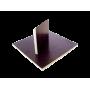 Фанера ламинированная 2440х1220x15мм