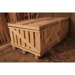 деревянные ящики купить в Москве недорого + доставка